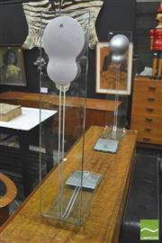 Sale 8310 - Lot 1016 - Celestion AVF 302 Floor Speakers