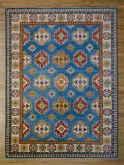 Sale 8559C - Lot 48 - Afghan Kazak 380cm x 281cm