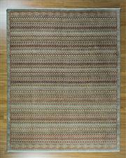 Sale 8657C - Lot 21 - Afghan Chobi 305cm x 244cm