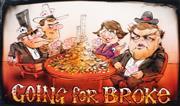 Sale 8883A - Lot 5038 - Bill Leak (1956 - 2017) - Going for Broke: Howard, Costello, Lees & Beazley 23 x 38 cm