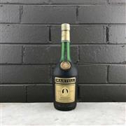 Sale 8970 - Lot 619 - 1x Martell Medaillon VSOP Cognac - old bottling, 750ml