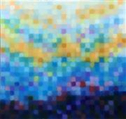 Sale 9072A - Lot 5011 - Matthew Johnson (1963 - ) - Light Fall II 150 x 170 cm
