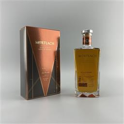 Sale 9142W - Lot 1076 - Mortlach Distillery Rare Old Single Malt Scotch Whisky - 43.4% ABV, 500ml in box