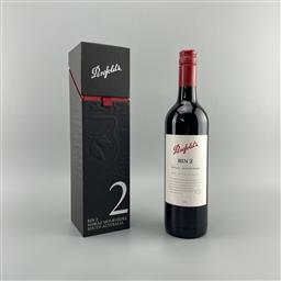 Sale 9173W - Lot 738 - 2012 Penfolds Bin 2 Shiraz Mourvedre, South Australia - in presentation box