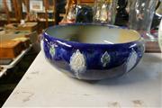 Sale 8360 - Lot 45 - Royal Doulton Lambeth Bowl