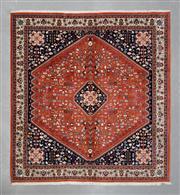 Sale 8499C - Lot 39 - Persian Abada 265cm x 248cm