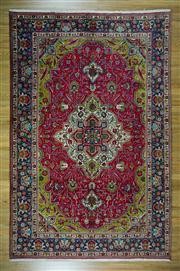 Sale 8665C - Lot 20 - Persian Tabriz 305cm x 200cm