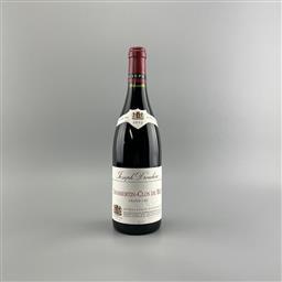 Sale 8628 - Lot 774 - 1x 2005 Domaine Joseph Drouhin Grand Cru, Chambertin-Clos de Beze