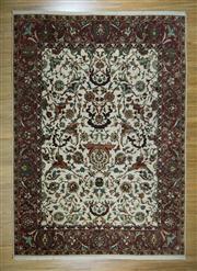 Sale 8657C - Lot 22 - Afghan Chobi 274cm x 274cm