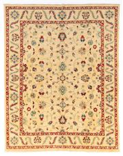 Sale 8790C - Lot 23 - An Afghan Chobi, Naturally Dyed In Hand Spun Wool, 305 x 240cm
