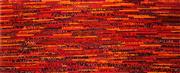 Sale 9001 - Lot 586 - Karen Gutman - Untitled, 2003 60 x 150 cm (total: 60 x 150 x 5 cm)