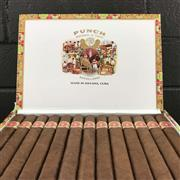 Sale 9042W - Lot 815 - Punch Punch Punch Cuban Cigars - box of 25, stamped September 2016