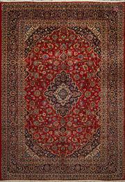 Sale 8353C - Lot 11 - Persian Kashan 350cm x 248cm