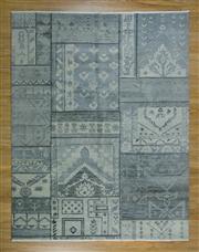 Sale 8657C - Lot 23 - Afghan Chobi 302cm x 241cm
