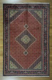 Sale 8665C - Lot 21 - Persian Tabriz 305cm x 196cm