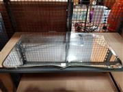Sale 8676 - Lot 1356 - Art Deco Bevelled Edge Mirror