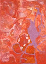 Sale 8738 - Lot 512 - Lorna Napanangka (1961 - ) - Marrapinti 95 x 69cm