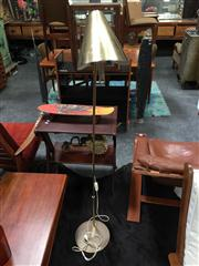 Sale 8684 - Lot 1056A - Vintage Swedish Standing Lamp