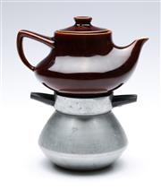 Sale 9090 - Lot 53 - Letizia Italian Espresso Maker H:20cm