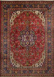 Sale 8353C - Lot 12 - Persian Mashad 340cm x 248cm