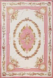 Sale 8831 - Lot 1020 - Aubusson Tapestry (625 x 442cm)
