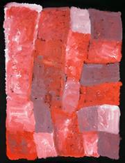 Sale 8309A - Lot 45 - Kudditji Kngwarreye (c1928 - ) - My Country 91 x 70cm