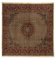 Sale 8715C - Lot 90 - An Iranian Rug, Khorasan Region, Very Fine Wool And Silk Pile., 245 x 242cm
