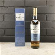 Sale 9042W - Lot 832 - The Macallan Distillers Fine Oak 12YO Highland Single Malt Scotch Whisky - 40% ABV, 700ml in box