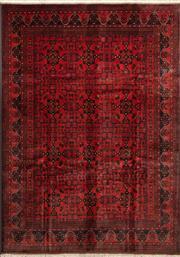 Sale 8353C - Lot 13 - Afghan Khal Mohamadi 200cm x 300cm
