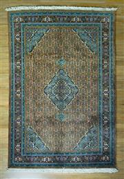 Sale 8665C - Lot 22 - Persian Tabriz 295cm x 200cm