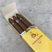 Sale 8970 - Lot 632 - Montecristo No. 2 Cuban Cigars - pack of 3 stamped June 2015