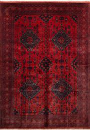 Sale 8353C - Lot 14 - Afghan Khal Mohamadi 200cm x 300cm