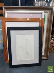 Sale 8544 - Lot 2090 - Collection of Artworks