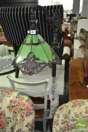 Sale 8390 - Lot 1497 - Modern Standard Lamp