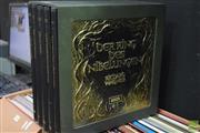 Sale 8541 - Lot 2046 - Boxed set Richard Wagner Der Ring Des Nibelungen