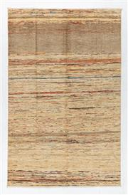 Sale 8760C - Lot 75 - An Afghan Chobi Naturally Dyed In Hand Spun Wool, Very Suitable To Australian Interiors, 290 x 188cm
