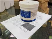 Sale 8629 - Lot 1020 - Tub of Marble Waterproof Solution