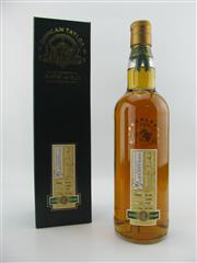 Sale 8423 - Lot 607 - 1x 1968 Glenrothes Distillery 34YO Cask Strength Speyside Single Malt Scotch Whisky - bottled for Duncan Taylor Scotch Whisky Ltd....