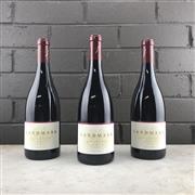 Sale 9089X - Lot 366 - 3x 2009 Landmark Vineyards Kanzler Vineyard Pinot Noir, Sonoma Coast