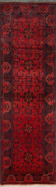 Sale 8353C - Lot 18 - Afghan Mohamadi 290cm x 80cm