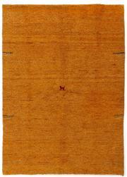 Sale 8715C - Lot 135 - A Persian Kashqai Gabbeh, 100% Wool Pile, 200 x 140cm