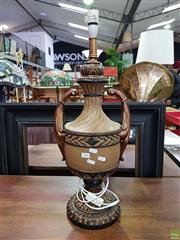 Sale 8601 - Lot 1156 - Table Lamp Base