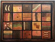 Sale 8878 - Lot 2016 - Anang Kusdario (1961 - ) - Untitled, 1997 150 x 200 cm