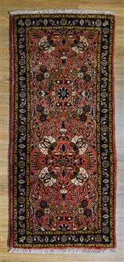 Sale 8559C - Lot 65 - Persian Kashan 170cm x 80cm