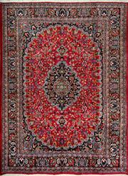 Sale 8380C - Lot 44 - Persian Kashan 340cm x 250cm