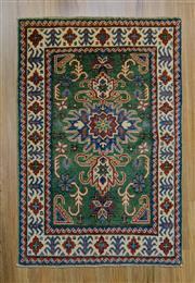 Sale 8559C - Lot 66 - Afgahn Kazak 148cm x 104cm