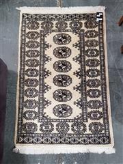 Sale 8676 - Lot 1090 - Persian Turkoman