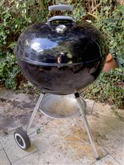Sale 8346A - Lot 241 - A new Webber kettle BBQ