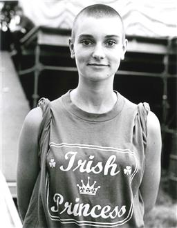 Sale 8872A - Lot 5032 - Sinead OConnor