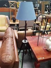 Sale 8669 - Lot 1065 - Modern Standard Lamp